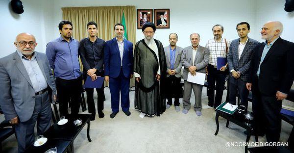 از دغدغههای آیتالله نورمفیدی در گلستان تا علت مکاتبه با رئیس قوه قضائیه