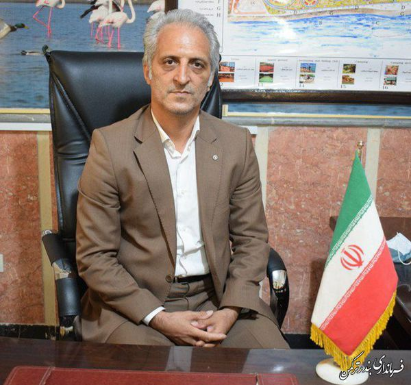 ۱۱۰۰ نفر دست اندرکار مرحله دوم انتخابات مجلس در بندرترکمن