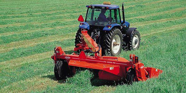 1950 دستگاه اداوت کشاورزی گنبدکاووس پلاکگذاری شد