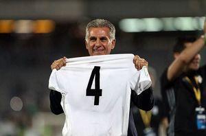 بیانیه تند کی روش علیه دبیر کل فدراسیون فوتبال +عکس