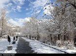 هواشناسی ایران  برف و باران کشور را فرا میگیرد