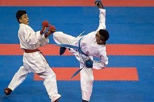 اعلام آمادگی ۱۰ تیم خارجی برای مسابقات بین المللی کاراته گلستان