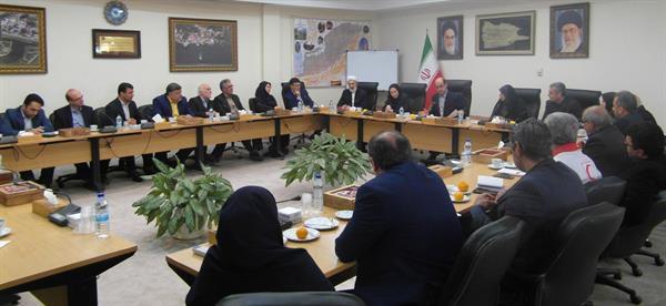 جلسه ستاد استانی برگزاری نمایشگاه کتاب گلستان تشکیل شد