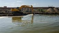 لایروبی نیاز فوری رودخانههای گنبدکاووس