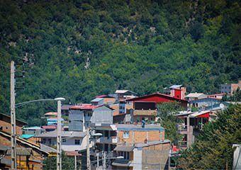 گزارش تصویری/ ساخت و ساز بی رویه در روستای زیارت