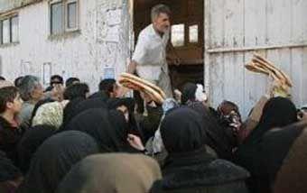 پشت پرده اعتراض و تجمع نانوایان در گلستان چیست ؟