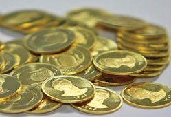 قیمت سکه اعلام شد