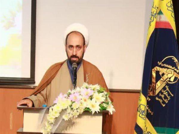 پاسداری از انقلاب اسلامی بزرگترین افتخار است