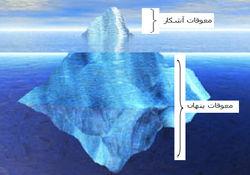 کوه یخی به نام معوقات بانکی؛ مقصر کیست؟!