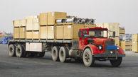 هشدار به مالکان کامیونهای فرسوده گلستان