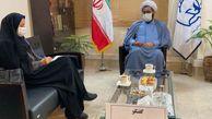 اتاق اقشار در مرکز بزرگ اسلامی شمال کشور راه اندازی می شود