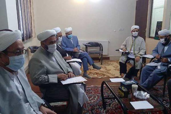 برگزاری برنامه های کارگروه قرآنی مرکز بزرگ اسلامی شمال کشور در فضای مجازی