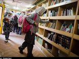 روستاییان گنبدکاووس صاحب کتابخانه میشوند