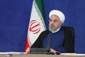 فیلم/ روحانی: منطقه قرمز و نارنجی در کشور نداریم