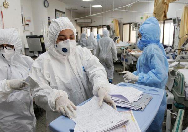 بستری ۲۱۲ بیمار کرونایی در بیمارستانیهای گلستان