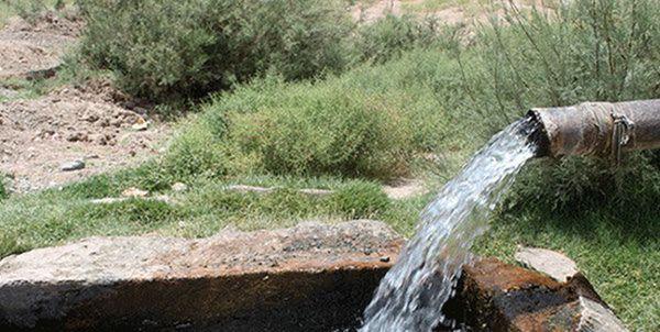 وجود 750 حلقه چاه تامین آب شرب سالم در گلستان