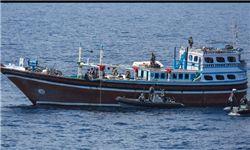 ایران ۱۸ ماهیگیر پاکستانی را آزاد کرد