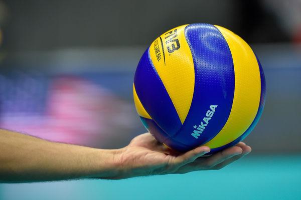 حضور 578 ورزشکار در سومین المپیاد والیبال گلستان