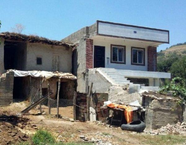 ۱۰۷۹ روستایی گلستان برای ساخت مسکن به بانک معرفی شدند