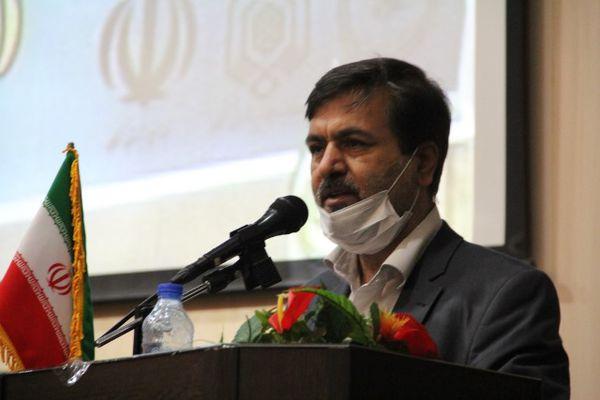 تعطیلی فعالیت تالارهای پذیرایی شهر گرگان/ ۱۲۵ بیمار با علائم کرونا در گرگان بستری هستند