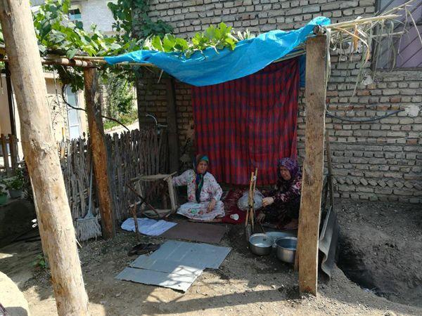 رونق و ترویج صنایعدستی با اقامتگاههای بومگردی گلستان