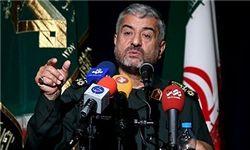 بقای انقلاب اسلامی به بسیج وابسته است