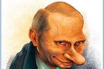 عصبانیت یک روزنامه زنجیره ای از پوتین، که تمامی ندارد!+عکس