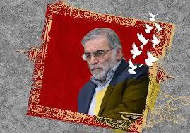 فیلم/ برنامه ترور شهید فخری زاده در دهه هشتاد