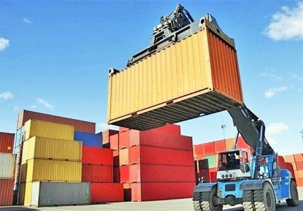 صادرات از استان گلستان ۵۹ درصد افزایش یافت