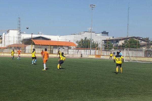 فینالیستهای لیگ فوتبال ادارات گلستان مشخص شدند