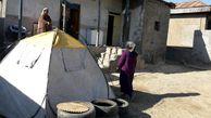 سیل «کمبود مصالح» در مناطق سیلزده گلستان/ دردهای سیلزدگان التیام نیافت