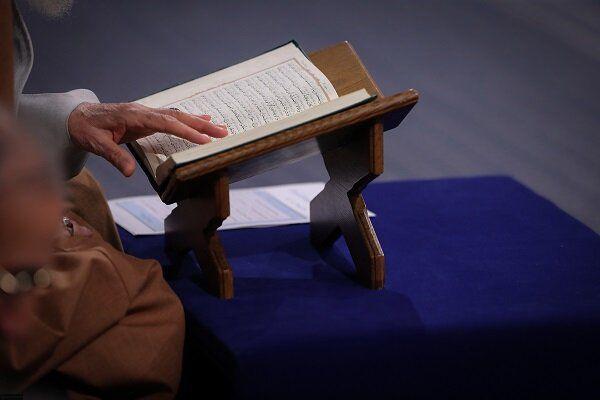 کرسی استانی تلاوت قرآن کریم در گنبدکاووس برگزار می شود