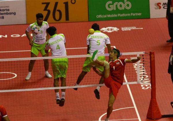 ۲ رویداد بینالمللی ورزشی در شهرستان گنبدکاووس برگزار میشود