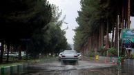 هواشناسی ایران ۹۸/۱۲/۱۷|بارش برف و باران در برخی استان ها/افزایش آلودگی هوا در شهرهای پرجمعیت