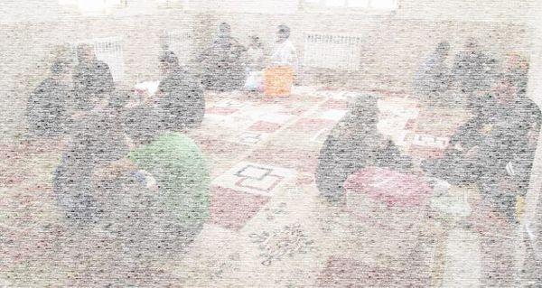 اعطای ملاقات نوروزی به مددجویان کانون گرگان