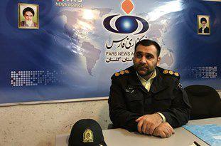دستگیری چهار عضو مرد دیگر باند سارقان خانوادگی گلستان