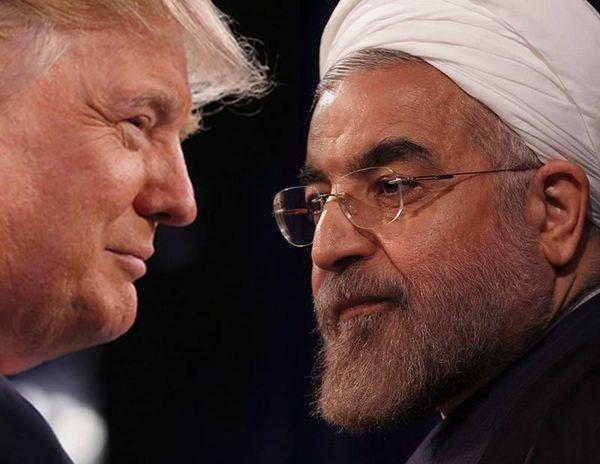 فیلم/ فشار غربیها برای دیدار روحانی و ترامپ
