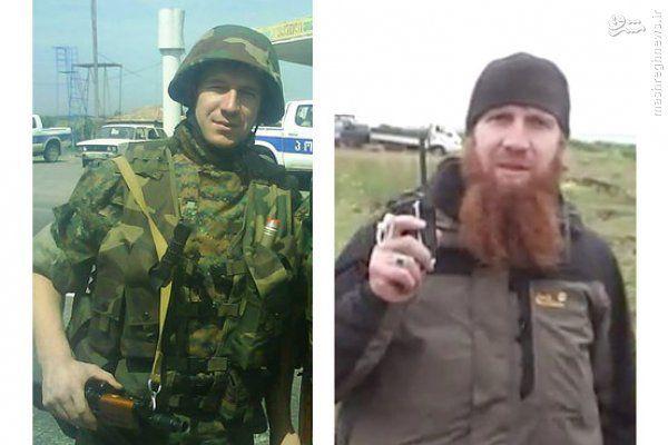 فرماندهان ارشد داعش چه کسانی هستند + تصاویر و فیلم