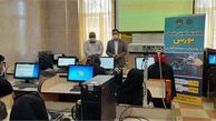 برگزاری دوره آموزشی بورس برای مددجویان گلستانی