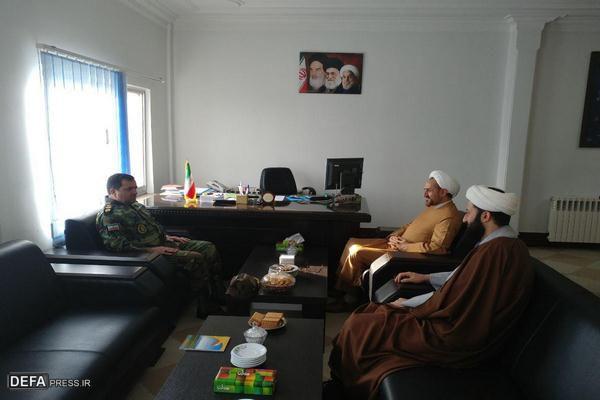 ساخت مرکز فرهنگی دفاع مقدس گلستان با پای کار آمدن مسئولین تسریع خواهد یافت