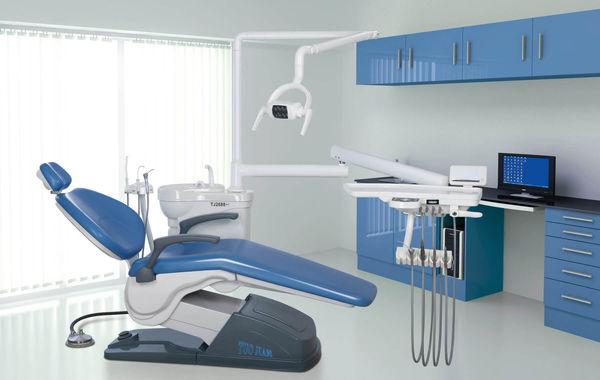آلودگی آب یونیتهای دندانپزشکی واقعیت دارد؟