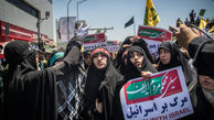 مسیرهای راهپیمائی روز جهانی قدس در گلستان اعلام شد