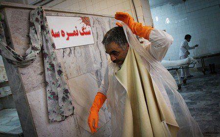 شهردار گرگان از تطهیر کنندگان عذرخواهی کند
