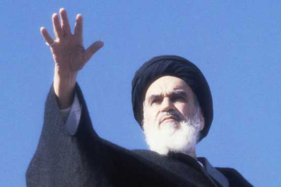 نظر امام خمینی (ره) درباره خرید سوغاتی از مکه