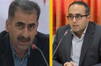 انتصاب رئیس دانشگاه آزاد اسلامی آزادشهر + حکم