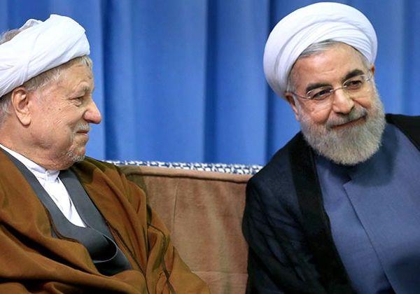 چرا هاشمی، آرای روحانی را کمتر از آرای باطله اعلام کرد؟