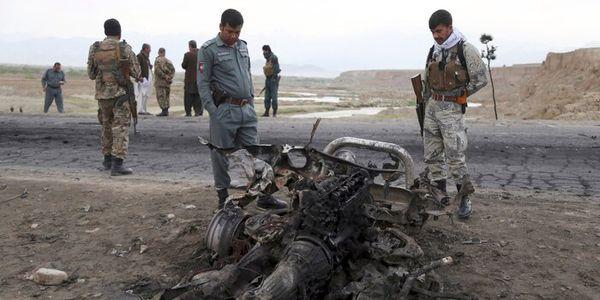 نتیجه دو دهه حضور آمریکا در افغانستان این بود؟