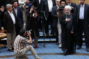 تاکتیک های تیم انتخاباتی روحانی برای بقاء در قدرت