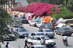 افزایش ضریب ماندگاری مسافران نوروزی در استان گلستان