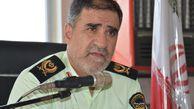 کشف بیش ازیک تن تریاک درعملیات مشترک نیروی انتظامی گلستان واصفهان